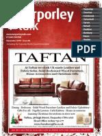 Tarporley Talk December 2010