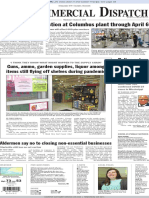 Commercial Dispatch eEdition 3-25-20