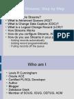 40621435 123217 Oracle Streams Step by Step PPT
