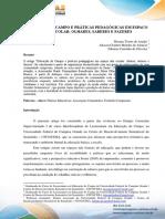 ARTIGO I CONIMAS III CONIDIS - HTA