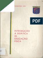 Faria Junior - Introduçao a E.F