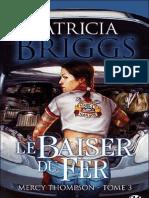 Le Baiser Du Fer - Briggs