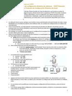 UD2- Servicio DHCP