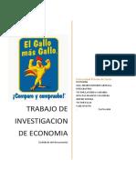 EL GALLO mas gallo