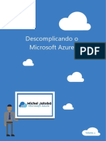 Descomplicando o Microsoft Azure Vol.1-3