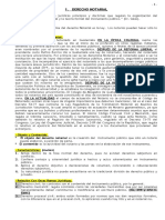 04. Derecho Notarial en Corrección