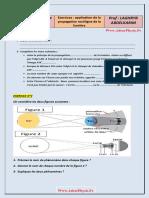 Série 4 _ Applications de la propagation rectiligne de la lumière (Www.AdrarPhysic.Fr)