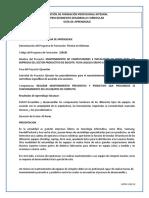 GFPI-F-019_Formato_Guia_de_Aprendizaje  Ensamblar y desensamblar