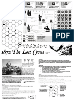 1872 The Lost Crows