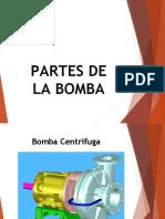Gmaq - Partes de Bomba Centrifuga