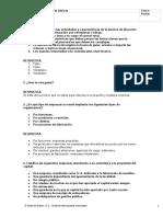 exam TECNICAS ADMINISTRATIVAS BASICAS
