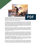 Estudos Biblicos - A Bíblia e a Reencarnação.doc