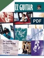 Jody Fisher - Jazz Guitar Method.pdf