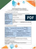 Guía de actividades y rúbrica de evaluación – Paso 4 Reconocer la importancia de la gestión del marketing (3)