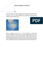 Geografía (Evolución Geográfica)