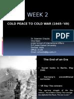 History Week 02