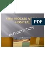 Crm Presentation.... at Max