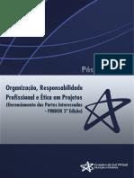 Unidade I - Identificação e planejamento das partes interessadas
