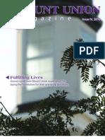 Magazine IV 2010
