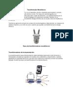Transformadores y maquinas electricas