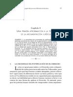 Gascón Abellán  García Figueroa 2005 La argumentación en el derecho