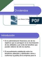 politica de dividendos2020