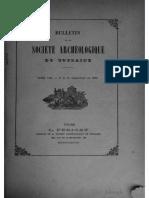 Charles de Grandmaison (1889), Doléances du Tiers-Etat de Touraine aux Etats Généraux de Paris, 1614