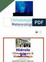 3.Climatología & Meteorología