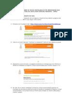 Manual Maquina Virtual Java