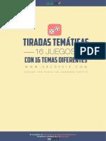 juegos didácticos para enseñar español
