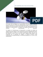 Introducción a los Satélites de Comunicaciones