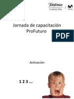 Paso a paso Plataforma ProFuturo.pptx