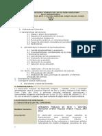 PROGRAMA DIFUSIÓN DE LAS CULTURAS INDÍGENAS