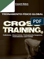 E-BOOK CROSS TRAINING ESSENCIA DO TREINAMENTO FUNCIONAL