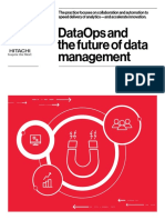 DataOps and the future of management
