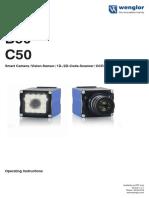 Operating Instructions B50M002