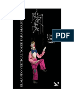 Vernon Tozer Harry - El Mando Vertical Tozer Para Marionetas
