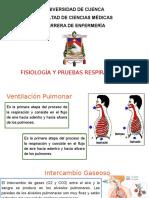 Morfo- Respiratorio - Practica 6