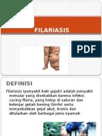 PPt FILARIASIS.pptx
