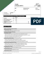 ATIMEDSURGEXAM2IndividualNonProctoredwithExplanation