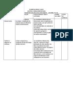 ACTIVIDADES DE FORMACIÓN CRISTIANA CV
