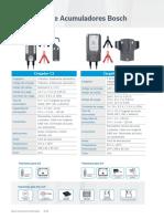 Catálogo acumuladores Bosch 2019-48