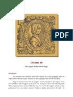 Chapter 10 -The Angelic Paola Antonia Negri