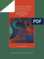 Anzaldo Figueria,Rosa Elena - La trayectoria de la creatividad humana indoameticana y su expresion en el mundo actual.pdf