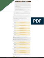 A Git Workflow Using Rebase