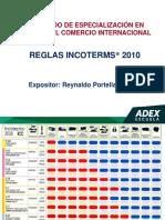 Terminos en el Comercio internacional - II