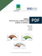 Costa Rica efectos del cambio climatico sobre la agricultura.pdf