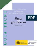 EVALUACION Y PREVENCION DE LOS RIESGOS DE LA OBRA DE CONSTRUCCION.pdf