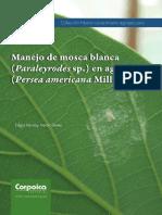 Manejo de mosca blanca Paraleyrodes sp. en aguacate Persea americana Mill. .pdf