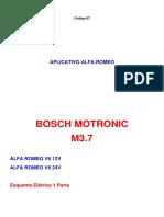24V Bosch Motronic M3.7